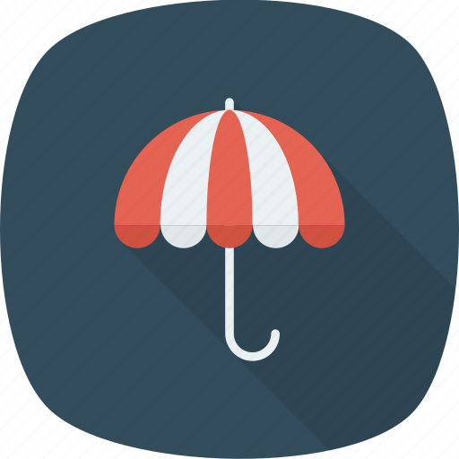 Protection, rain, rainy, umbrella, weather icon - Download on Iconfinder