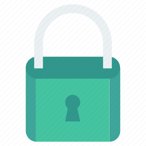 lock, password, protect, safety, security icon