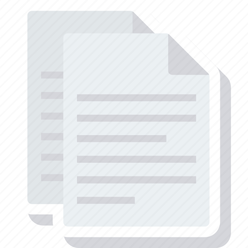 document, documents, editor, files, page, paper, stroke icon