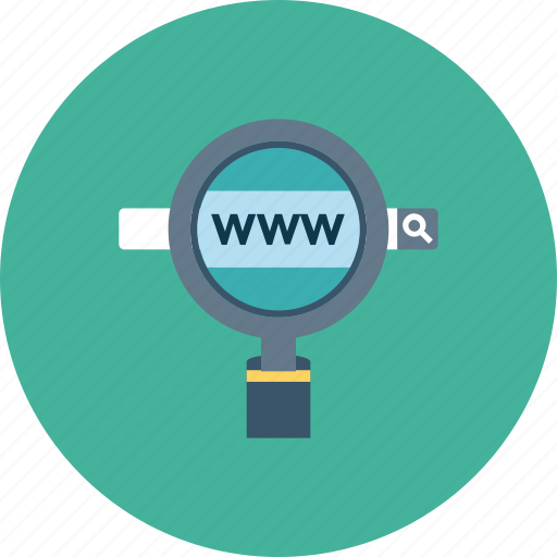 browsing, http, search, website, www icon icon