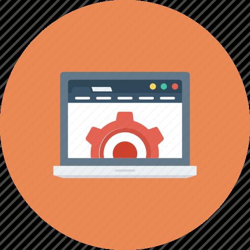home setting, web home, web options, web page, web setting icon icon