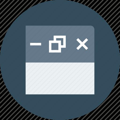 address bar, link, url, web address icon icon