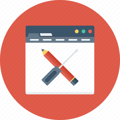 configuration, control, options, repair, setting, tools icon icon