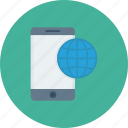 celestial globes, globe, international, internet, mobile, mobile globe, mobile world icon icon