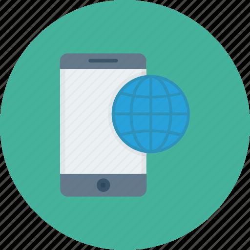 celestial globes, globe, international, internet, mobile, mobile globe, mobile world icon icon