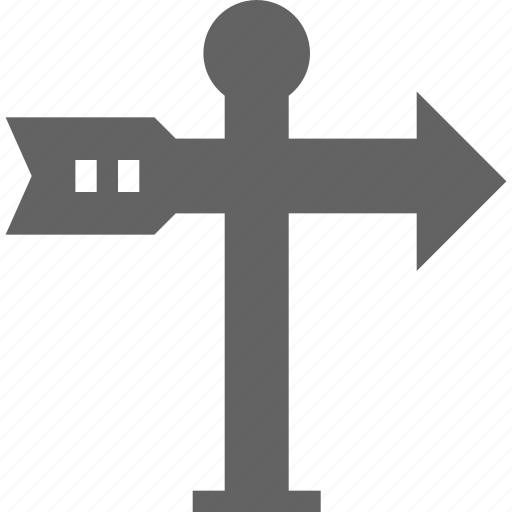 Arrow, arrows, direction, right icon - Download on Iconfinder