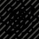 cogwheel, gear, globe gear, setting icon, • cog icon