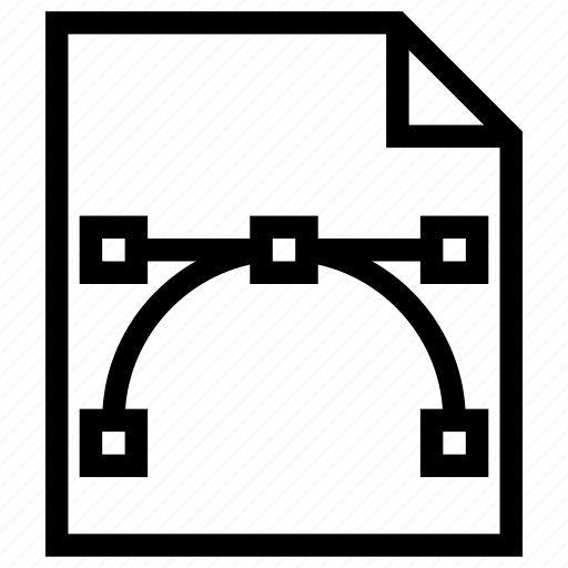 eps, file, format, vector icon icon