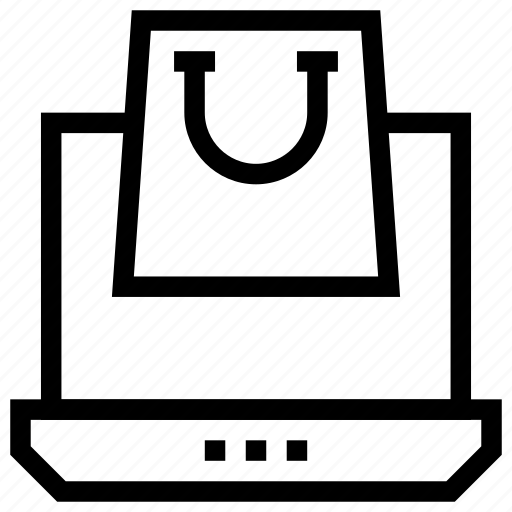 Buy, cart, ecommerce, online, shop, shopping, shopping bag icon - Download on Iconfinder