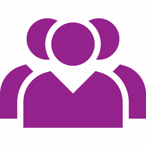 clients, office, relationship, team, users, work icon