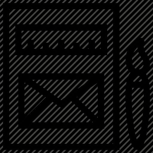 computer, design, graphic, graphics, paint, web icon icon