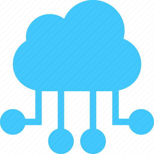 cloud, devices, share, skyshare icon