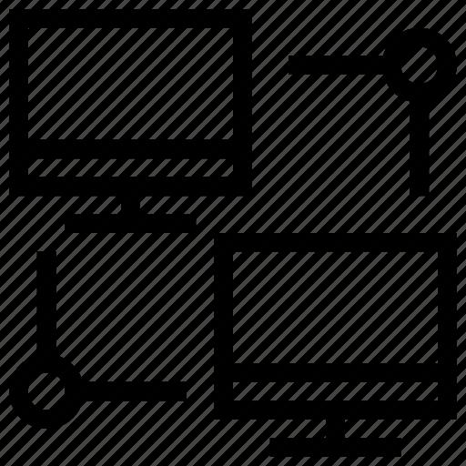 data flow, data planning, planning, work flow, work planning icon icon