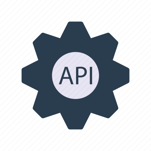 api, configure, gear, preference, setting icon