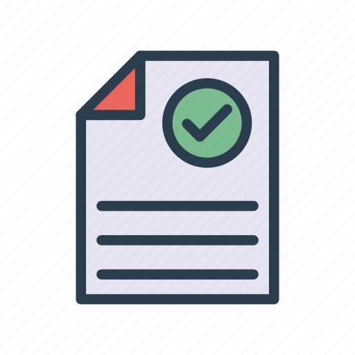 archive, document, file, paper, sheet icon