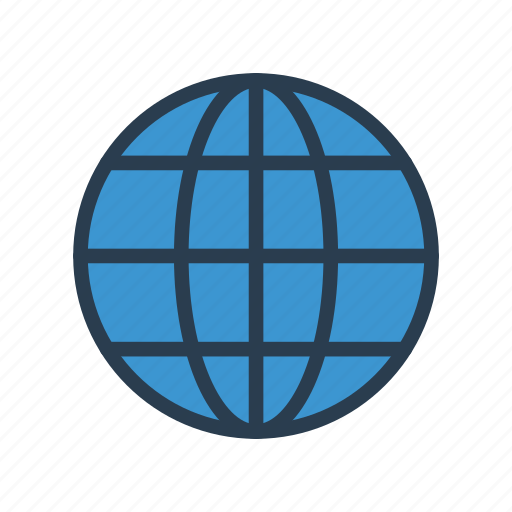 Browser, earth, global, internet, world icon - Download on Iconfinder