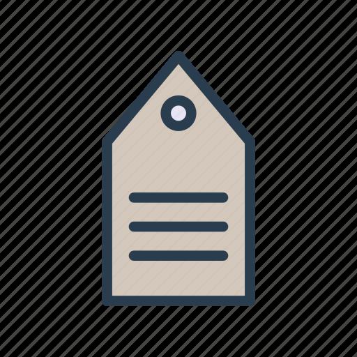 Badge, brand, label, sticker, tag icon - Download on Iconfinder