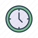 clock, minute, schedule, time, watch icon