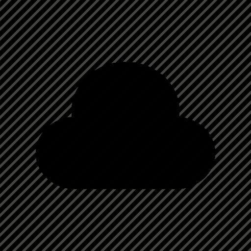 cloud, database, server, storage, weather icon