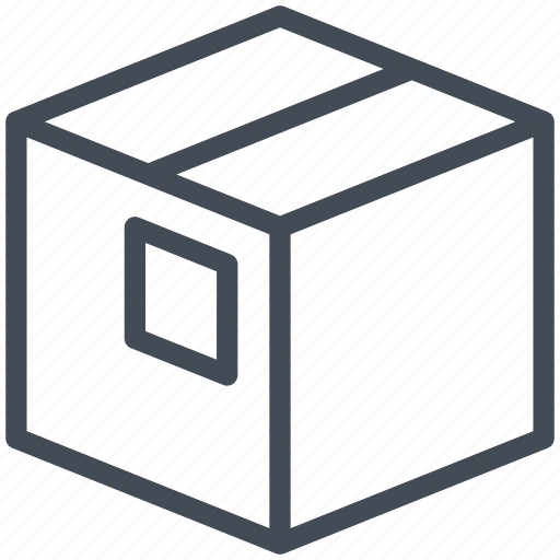 box, delivery, pack, web, web design, website, www icon