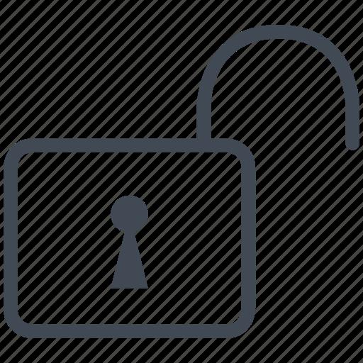 padlock, password, safety, web, web design, website, www icon