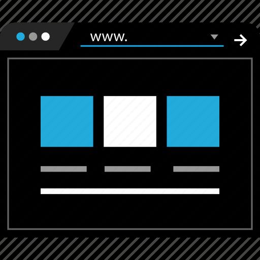 design, designer, mockup icon