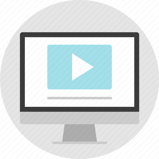 frame, layout, net, pc, tube, video, website icon