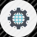 development, optimization, preferences, web icon