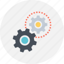 cogwheel, creativ, creative, gear, preferences, process, setting icon