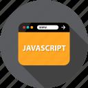 development, web, language, script, javascript, program, browser
