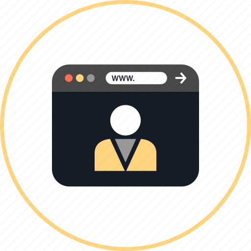 Browser, coding, development, online, web, www icon - Download on Iconfinder