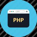 browser, coding, development, online, php, web, www