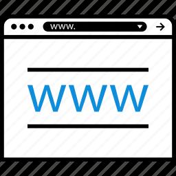 hack, online, web, www icon