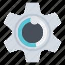 cogwheel, creativ, creative, gear, preference, process, setting icon