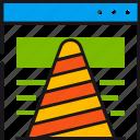 design, maintenance, site, ui, update, ux, windows icon
