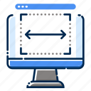 development, feature, programing, setting, size, web, width