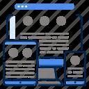computer, design, development, pc, responsive, web, website