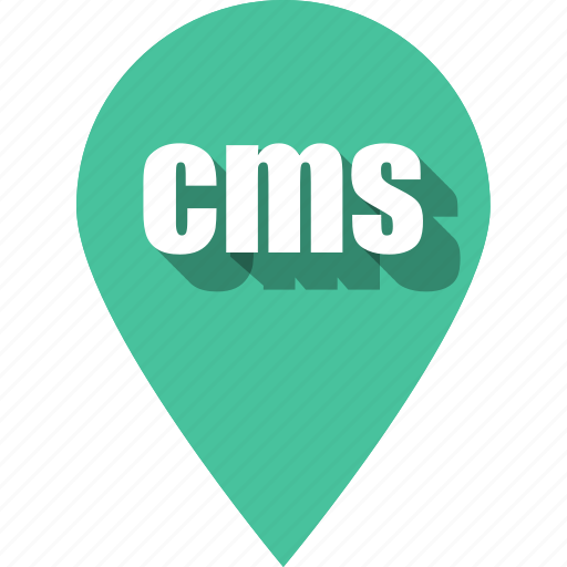 cms, coding, development, pin, programming, web, website icon