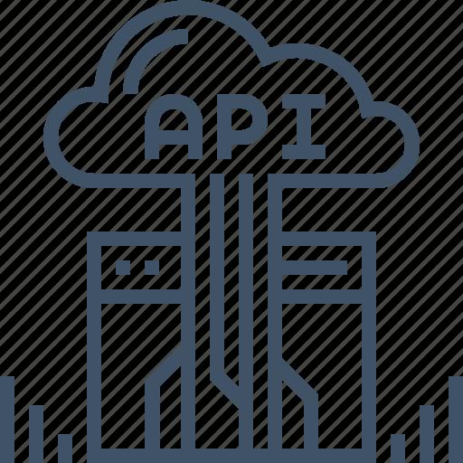 api, browser, code, coding, development, programming, website icon