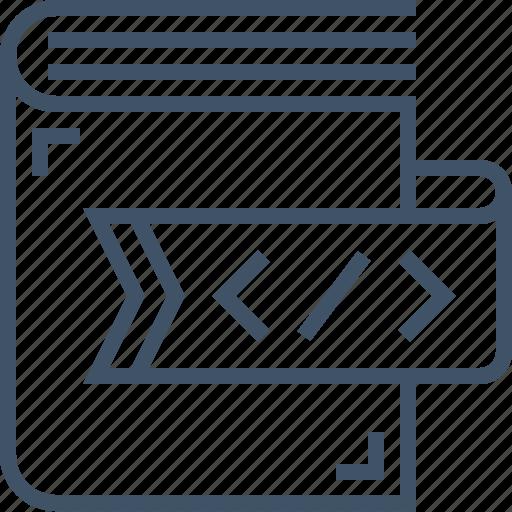 api, code, coding, development, framework, programming, tutorial icon