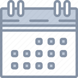 calendar, date, deadline, event, time, web icon