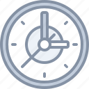 clock, deadline, task, time, web icon