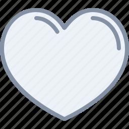 cardio, heart, like, love, medical, organ, web icon