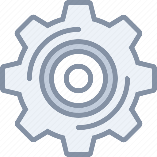 cog, edit, gear, settings, web icon