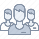 group, profile, team, users, web