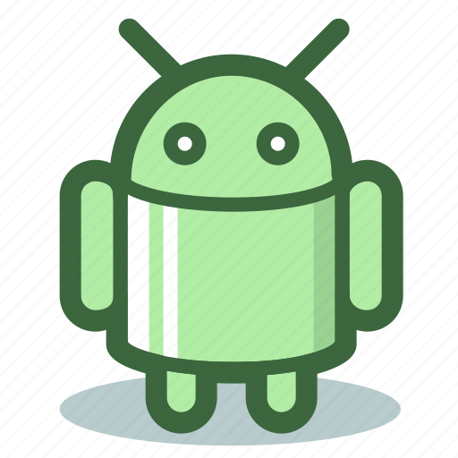 android, logo, mobile, samsung icon