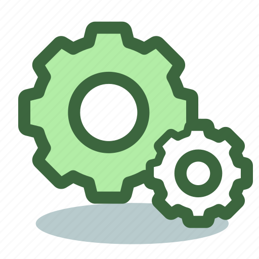 configuration, gears, setting, tool, tools icon