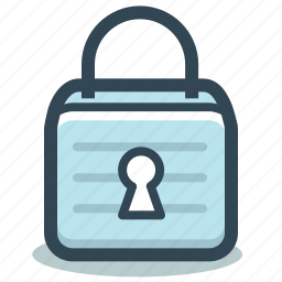 lock, login, privacy, protection, secure icon
