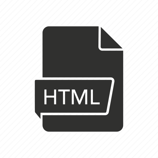 code, html, hypertext markup language, website icon