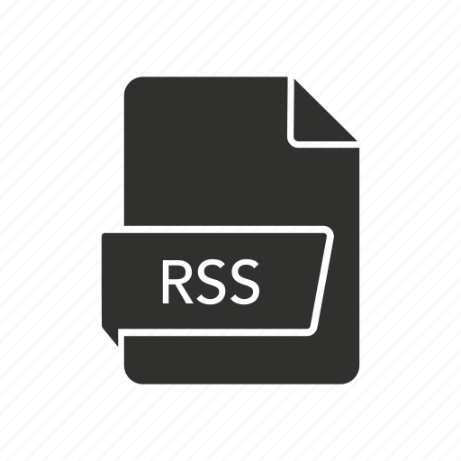 rich site summary, rss, server, website icon